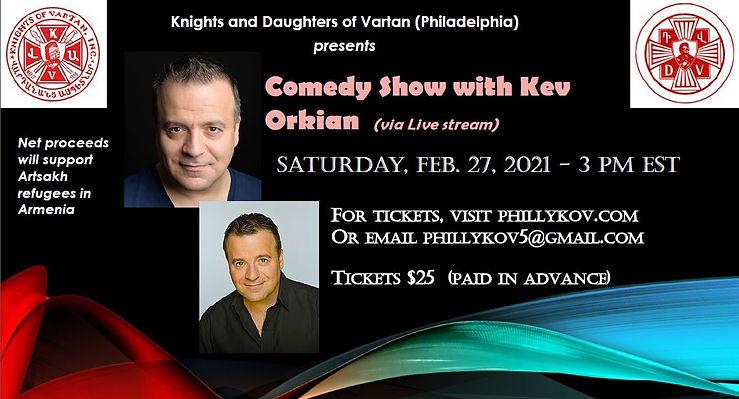 KoV Comedy Show.JPG