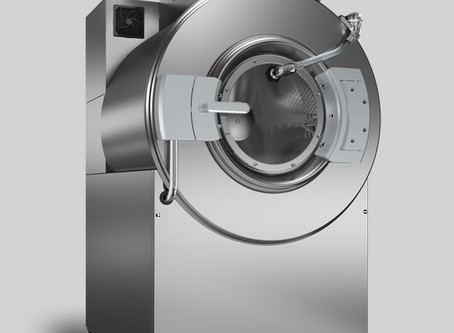 New Gear Washer