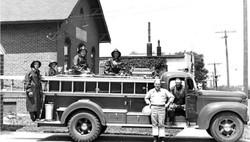 1946 Pumper