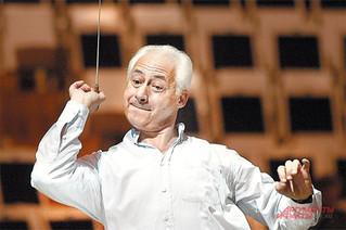 Владимир Спиваков: «Скрипка – женщина капризная»