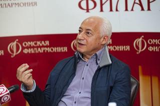 «Владимир Спиваков приглашает…». В Омске прозвучит Равель
