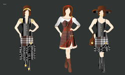 theater costumes
