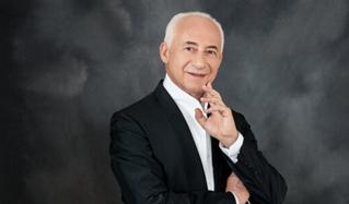 12 февраля в Красноярской филармонии стартует фестиваль Владимира Спивакова