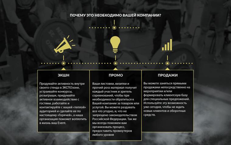 Союз Пауэрлифтеров России