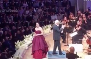 Оперная прима Анна Нетребко возмутилась ценой билетов на ее концерт