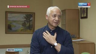 Юбилейный концертный сезон в Нижегородской филармонии откроет Владимир Спиваков
