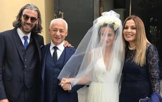 Дочь Владимира и Сати Спиваковых Татьяна вышла замуж