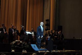 Владимир Спиваков и НФОР исполнили в Ульяновске музыку из итальянских опер