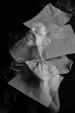 проект письма