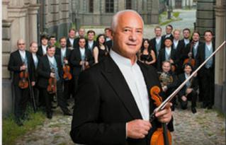 При поддержке РУСАЛа в Красноярском крае впервые пройдет фестиваль Владимира Спивакова и оркестра «В
