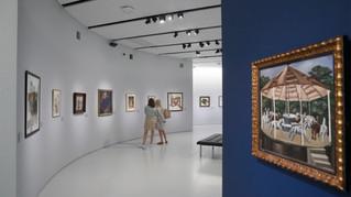 Спиваков впервые покажет публике коллекцию живописи