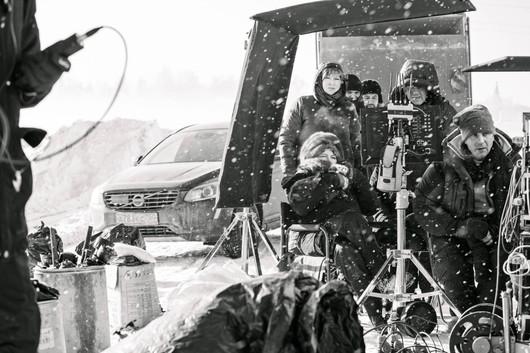 фильм «Северный ветер», 2020