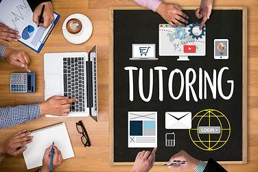 TUTORING , online education , Teaching T