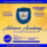 Advisors Academy 2019