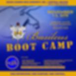 Basileus Bootcamp 2019