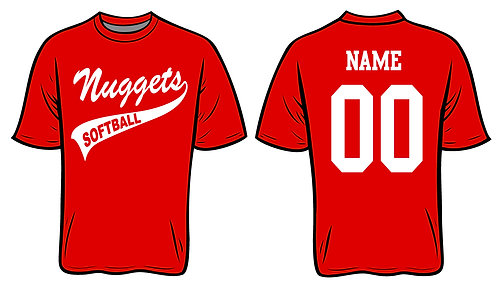 Nuggets Softball
