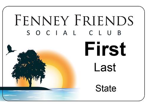 Fenney Friends Social Club