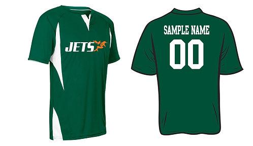 Jets Softball