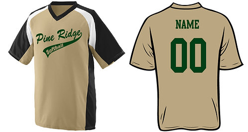 Pine Ridge Softball