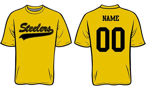 Steelers Softball