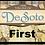 Thumbnail: Village of DeSoto Name Tag