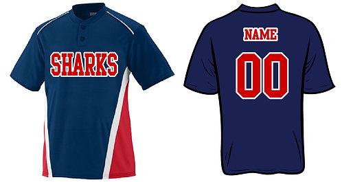 Sharks Softball