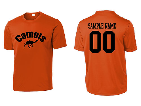 Camels Softball