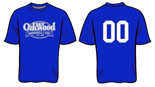 Oakwood Softball