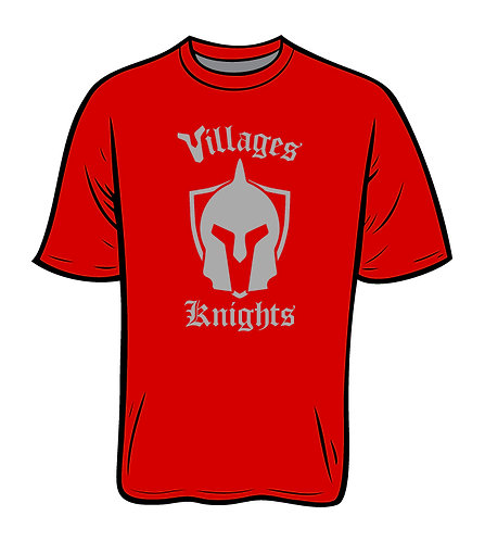Villages Knights Softball