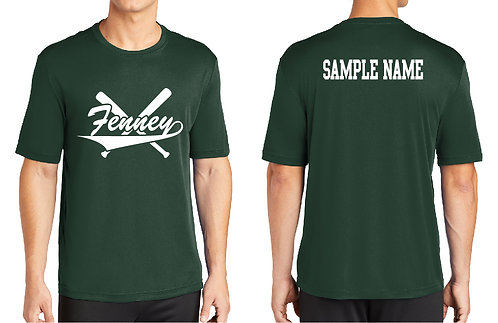 Fenney Softball
