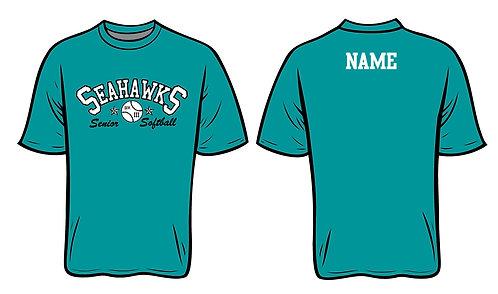 Seahawks Softball