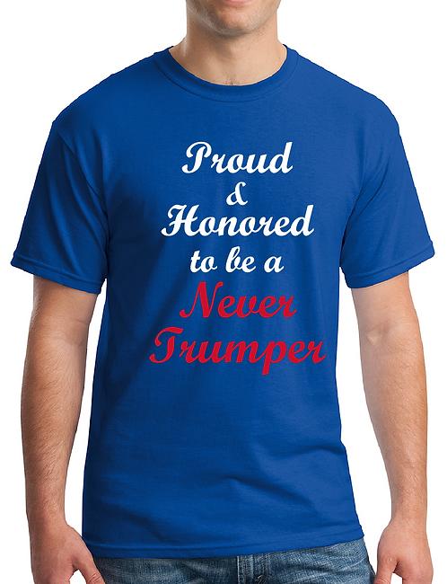 Never Trumper