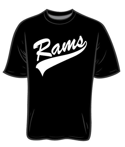 Rams Softball