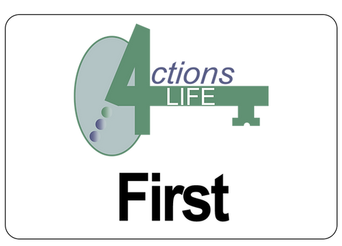 Actions 4 Life