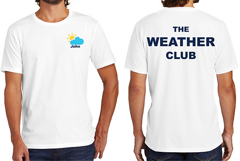 The Weather Club
