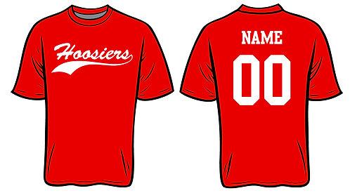 Hoosiers Softball - WINTER