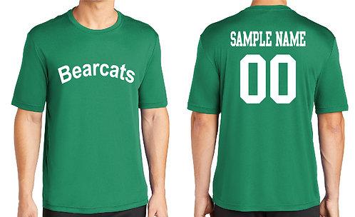 Bearcats Softball