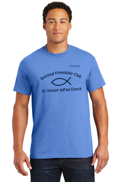 Spiritual Friendship Club