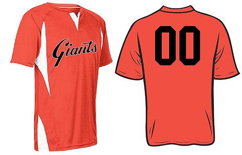 Giants Softball