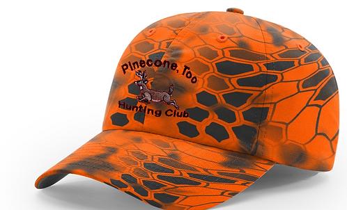 Pinecone, Too Hunting Club