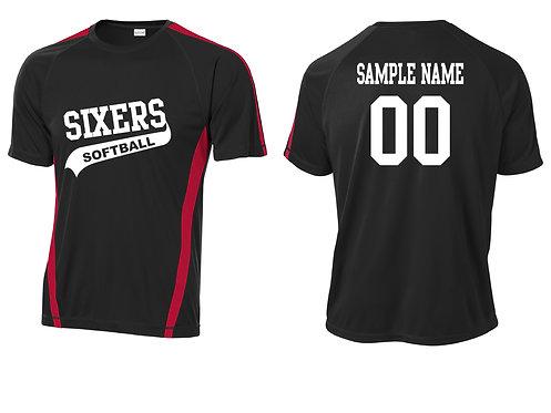 Sixers Softball