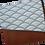 Thumbnail: Trousse avec vagues bleues