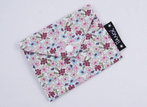 Pochette florale
