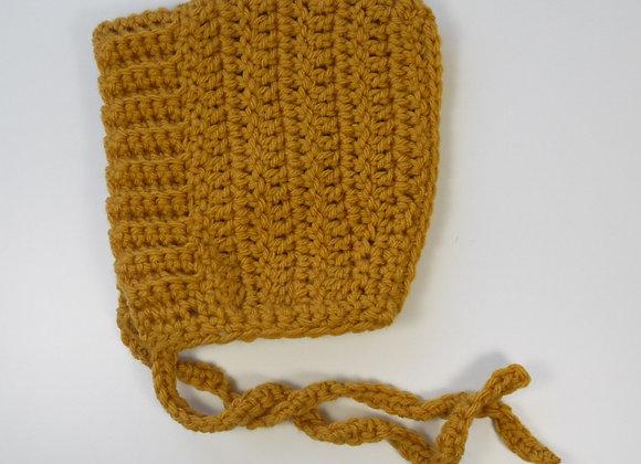 Bonnet (2 à 6 mois)