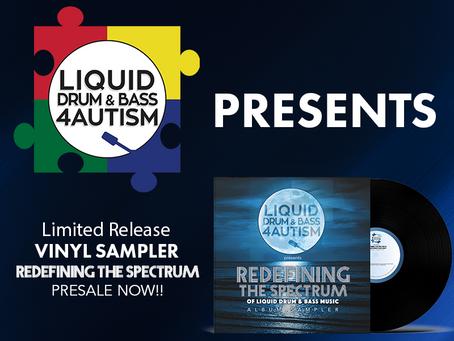 Liquid Drum & Bass 4 Autism is back!