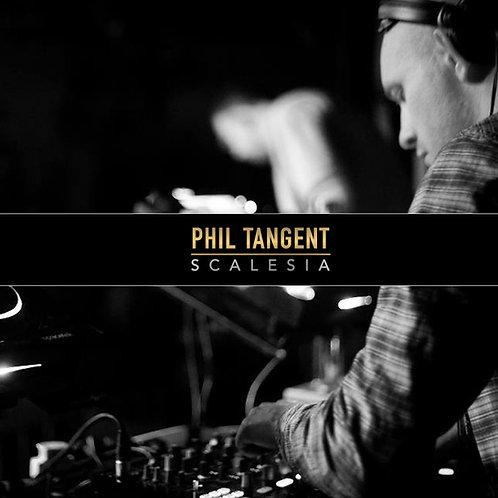 Phil Tangent - Scalesia