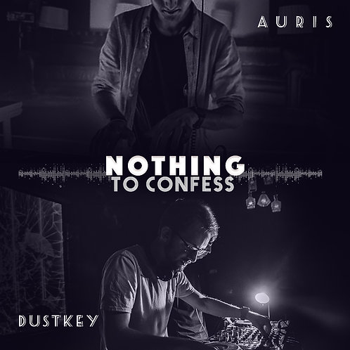 Auris ft Dustkey - Nothing to Confess