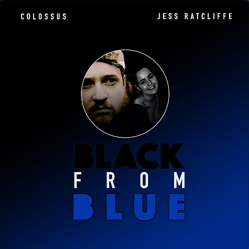 Colossus ft. Jess Ratcliffe - Black From Blue