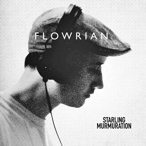 Flowrian - Starling Murmuration