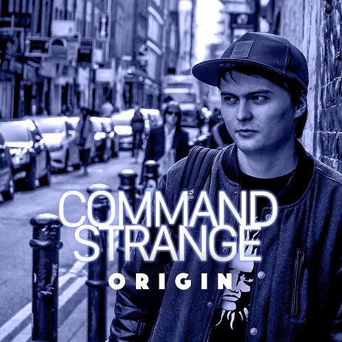 Command Strange - Origin